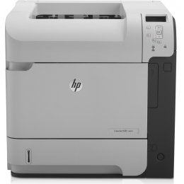 HP M601N LaserJet Printer RECONDITIONED