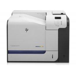 HP M551DN Color Laserjet Printer LIKE NEW