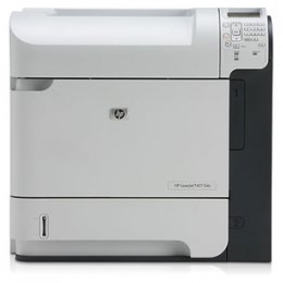 HP P4015DN LaserJet Printer