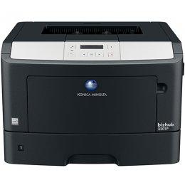 Konica Minolta Bizhub 3301P Laser Printer