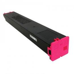 Sharp MX-61NTMA Magenta Toner Cartridge