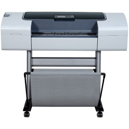 """HP T1100 24"""" DesignJet Plotter RECONDITIONED"""