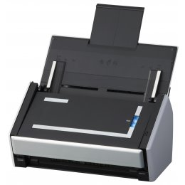 Fujitsu ScanSnap S1500 Trade Compliant Scanner