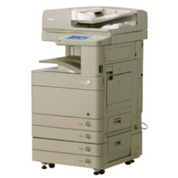 Canon ImageRunner Advance C5240 Color Copier