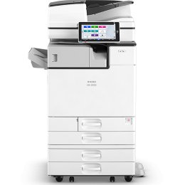 Ricoh IM C3500 Color Laser Multifunction Copier