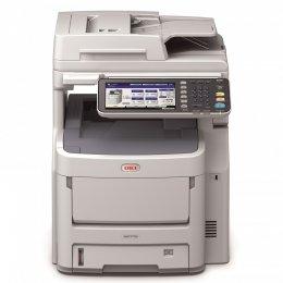 Okidata MC770+ Wireless Color Multifunction Printer