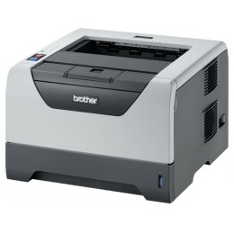 Brother HL-5340D Laser Printer Reconditioned