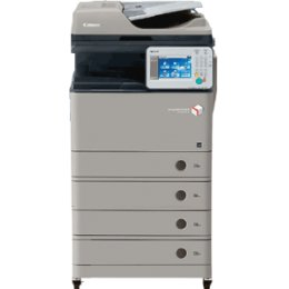 Canon ImageRunner Advance 400IF Copier