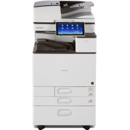 Ricoh MP C3504ex  Multifunction Color Laser Printer