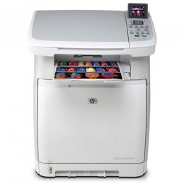 HP CM1017 Color Laserjet MultiFunction Printer Reconditioned