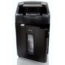 Swingline 500M Stack-and-Shred Automatic Shredder