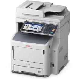 Okidata MB760+ Multifunction Printer
