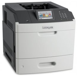 Lexmark MS810DN Laser Printer RECONDITIONED