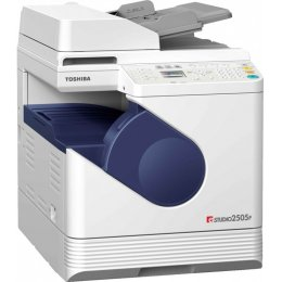 Toshiba E-Studio 2505F Digital Copier with Fax