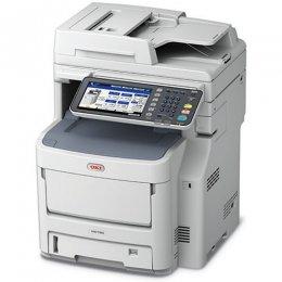 Okidata MC780+ Color Multifunction Printer