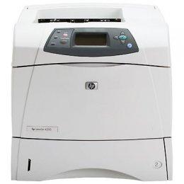 HP 4200N LaserJet Network Ready Laser Printer RECONDITIONED