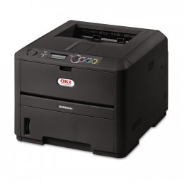 Okidata B420DN Laser Printer