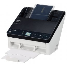 Panasonic KV-S1057C-V Document Scanner