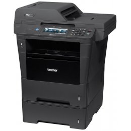 Brother MFC-8950DWT Laser Multifunction Printer