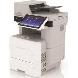 Ricoh Aficio MP 601SPF B&W Multifunction Copier
