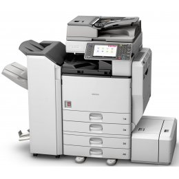 Ricoh Aficio MP 4002 Multifunction Copier