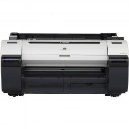 "Canon imagePROGRAF IPF670 24"" Printer"