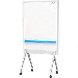 PLUS 428-283 Mobile Partition Board