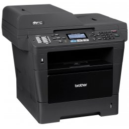 Brother MFC-8710DW Laser Multifunction Printer