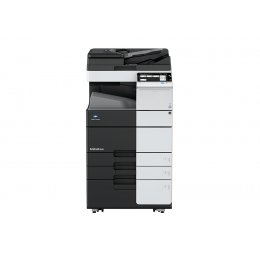 Konica Minolta Bizhub 558 Copier Printer Scanner
