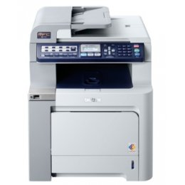 Brother MFC-9440CN Laser Printer Reconditioned