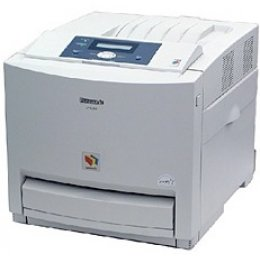 Panasonic KX-CL400 Color Laser Printer