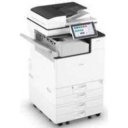 Ricoh IM C4500 Color Multifunction Copier