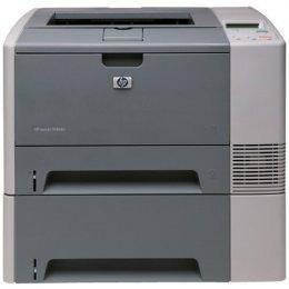 HP 2430DTN LaserJet Printer RECONDITIONED