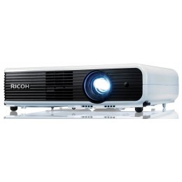 Ricoh PJ X3241N 3300lm XGZ Mobile Projector