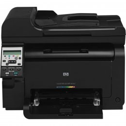 Renewed HP Color LaserJet Pro MFP M476nw