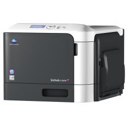 Konica Minolta Bizhub C3100P Color Laser Printer