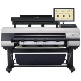 "Canon imagePROGRAF iPF815 MFP M40 44"" Printer"