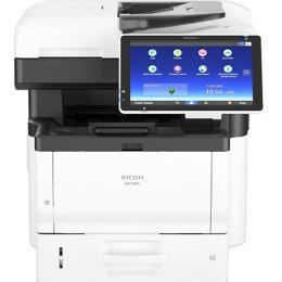 Ricoh IM 430Fb Black and White Multifunction Copier
