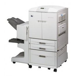 Hp 9500hdn Color Laser Printer Reconditioned