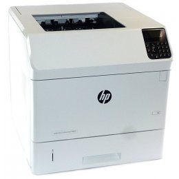 HP M605N LaserJet Printer LIKE NEW