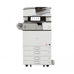 Ricoh Aficio MP 5054 Multifunction Copier