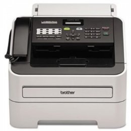 Brother IntelliFax 2840 Laser Fax Machine RECONDITIONED