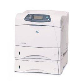 HP 4350TN LaserJet Printer