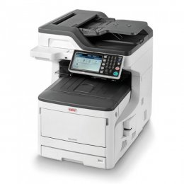 Okidata ES8473 MFP Color Multifunction Printer