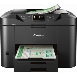 Canon Maxify MB2720 Wireless Home Office Multifunction Printer