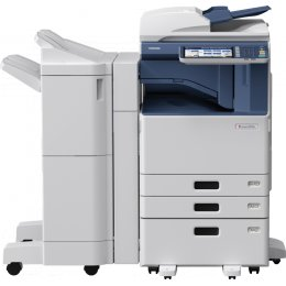 Toshiba E-Studio 5055C Multifunction Color Copier
