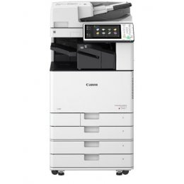 Canon ImageRunner ADVANCE C3530i Color MultiFunction Printer