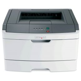 Lexmark E260DN Monochrome Laser Network Printer Reconditioned