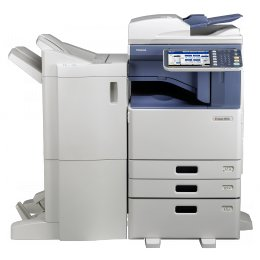Toshiba E-Studio 3555C Multifunction Color Copier