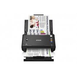 Epson Workforce DS-560 Color Document Scanner